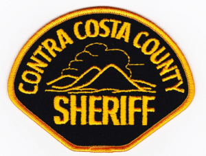 Contra Costa County Sheriff