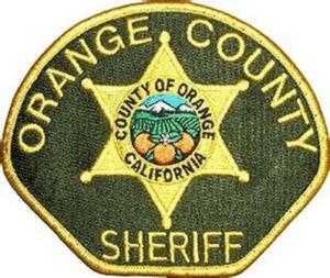 Orange County Sheriff